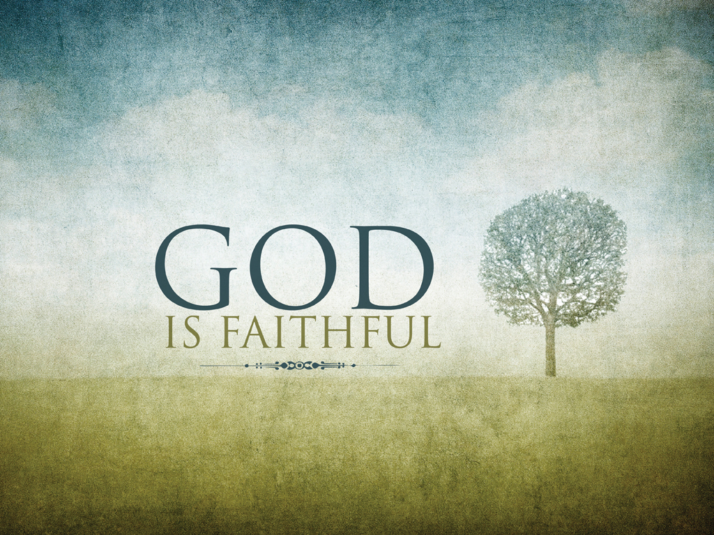 FWB Convention Sermon: God Is Faithful To the Persecuted | Pastor
